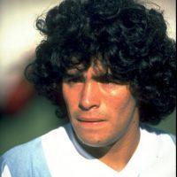 Si disputó el Mundial de España 1982. Foto:Getty Images
