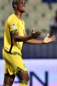 Los caribeños se fueron sin ganar un punto Foto:AFP