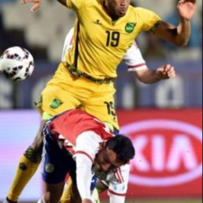 Tampoco marcaron goles Foto:AFP