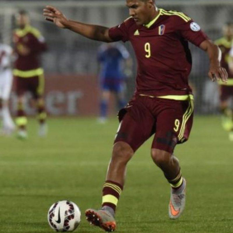 Pero las derrotas ante Perú y Brasil Foto:AFP