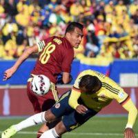 En su debut venció a Ecuador Foto:AFP