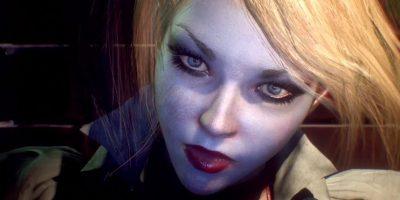 """Harley Quinn"" Foto:Rocksteady"