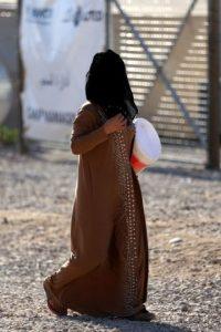 Una de las actividades que financian las operaciones terroristas del grupo Estado Islámico es la trata de personas. Foto:AFP