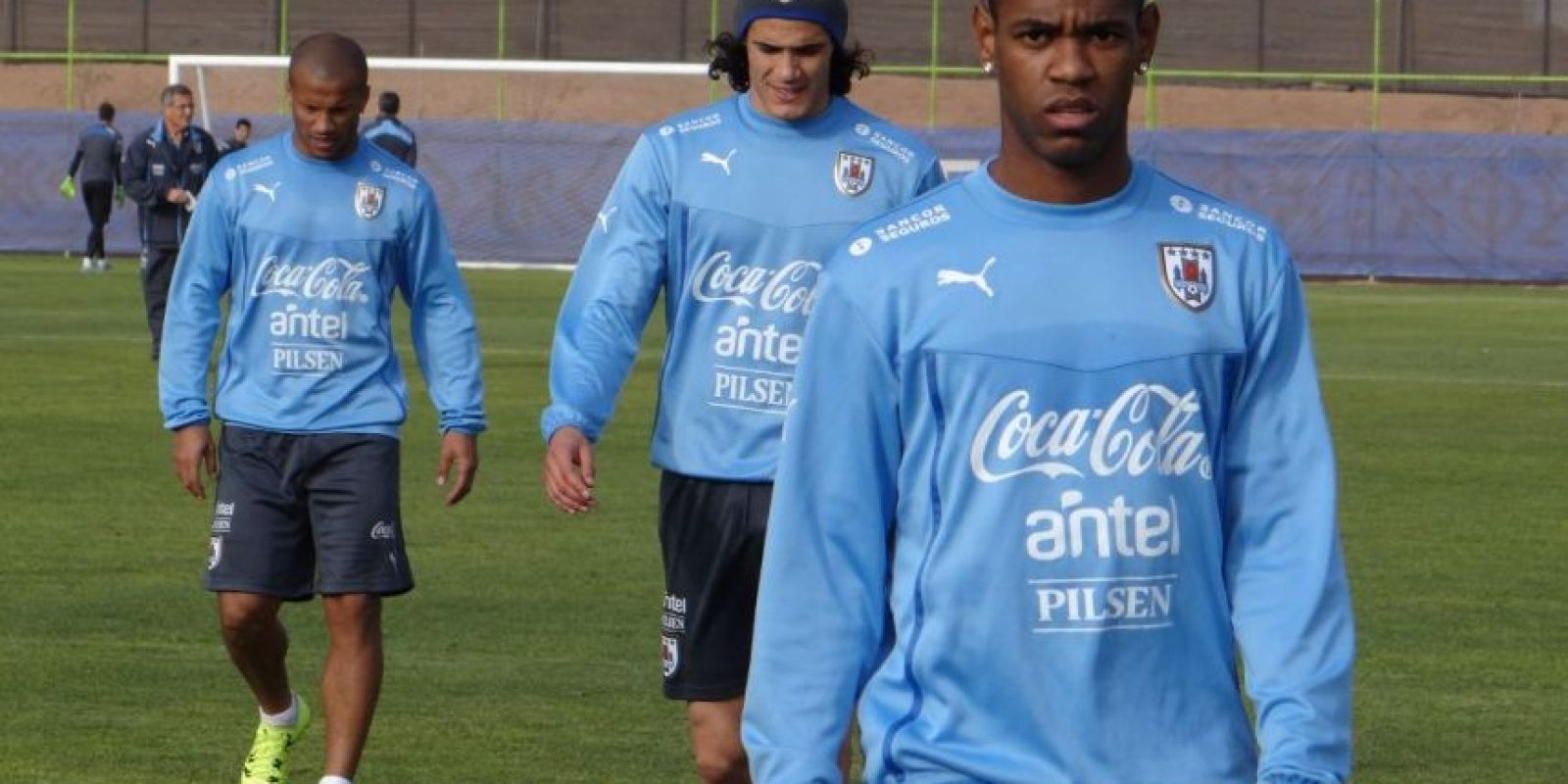 Falleció en la mañana del martes. Fue identificado como Francisco Nicolás Rodríguez. Foto:Vía facebook.com/aufoficial