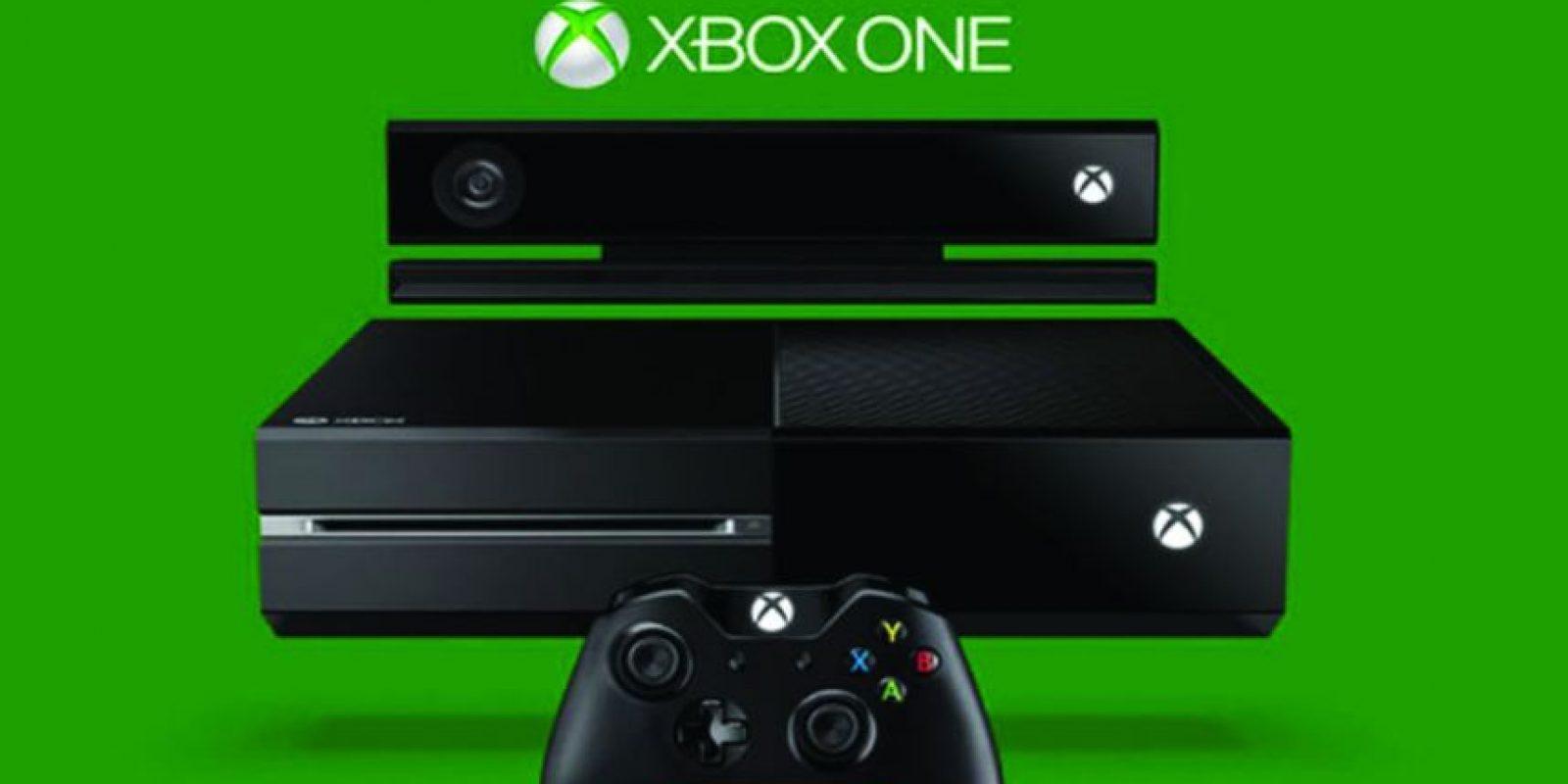 Xbox One Foto:Microsoft