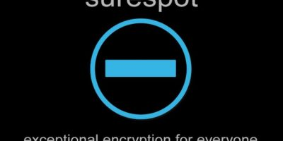 7) Surespot – Disponible para iPhone y Android. Foto: Tumblr