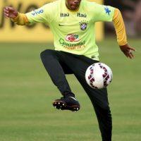 El brasileño es pretentido por Gallos Blancos de Querétaro, equipo que ya tuvo a Ronaldinho entre sus filas. Foto:Getty Images