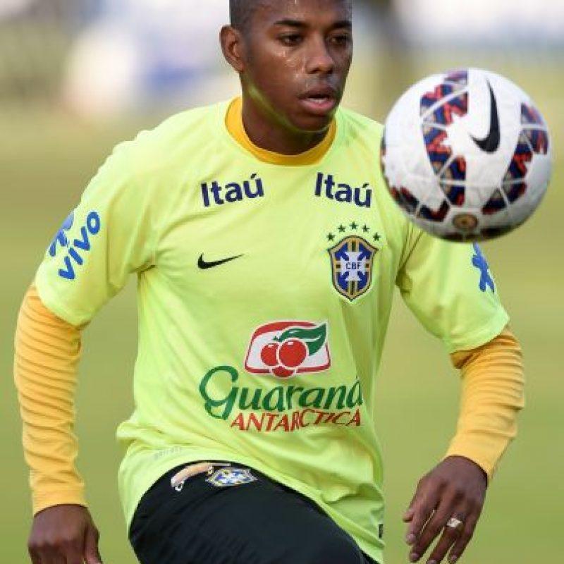 Actualmente se encuentra con su selección disputando la Copa América de Chile 2015. Foto:Getty Images