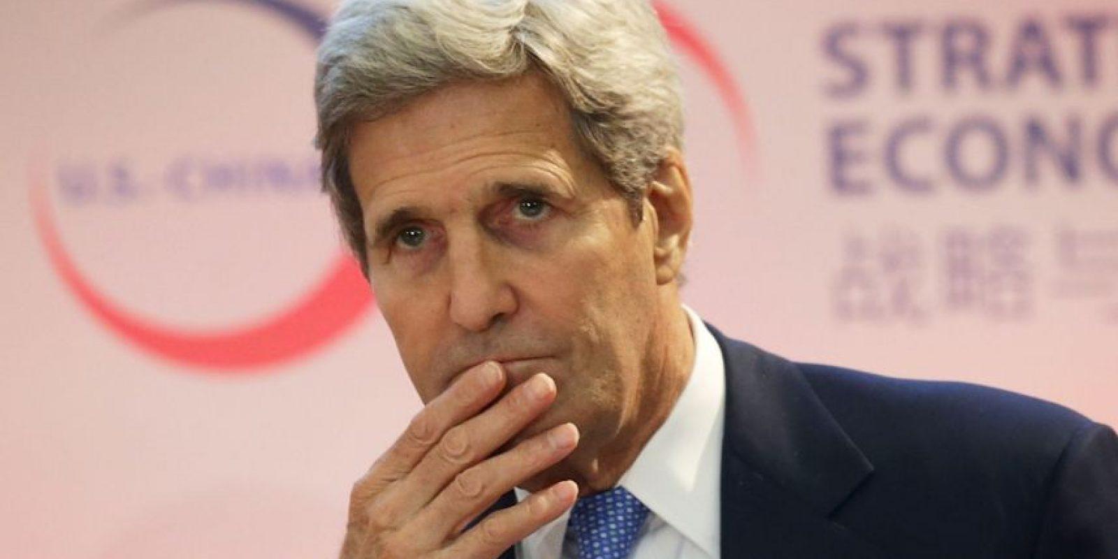 """1. Las conversaciones están empañadas con la sospecha de que Pekín tuvo que ver con el hackeo masivo a computadoras del Gobierno de Estados unidos, reseñó el medio estadounidense """"CNN"""". Foto:Getty Images"""