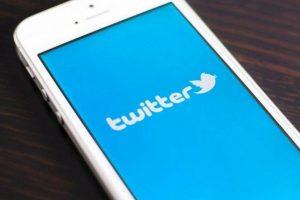 Con ellas, las personas famosas en Twitter puedan tener otra fuente de ingresos Foto:Getty Images