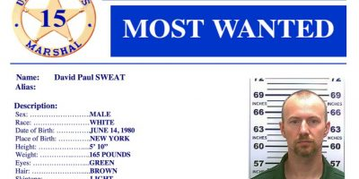 La Policía incluyó a estos hombres en la lista de los más buscados. Foto:Vía usmarshals.gov