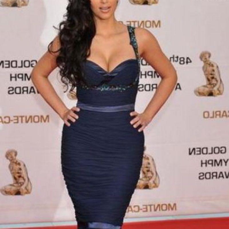 Pero Kylie puede estar tranquila. Foto:vía Getty Images