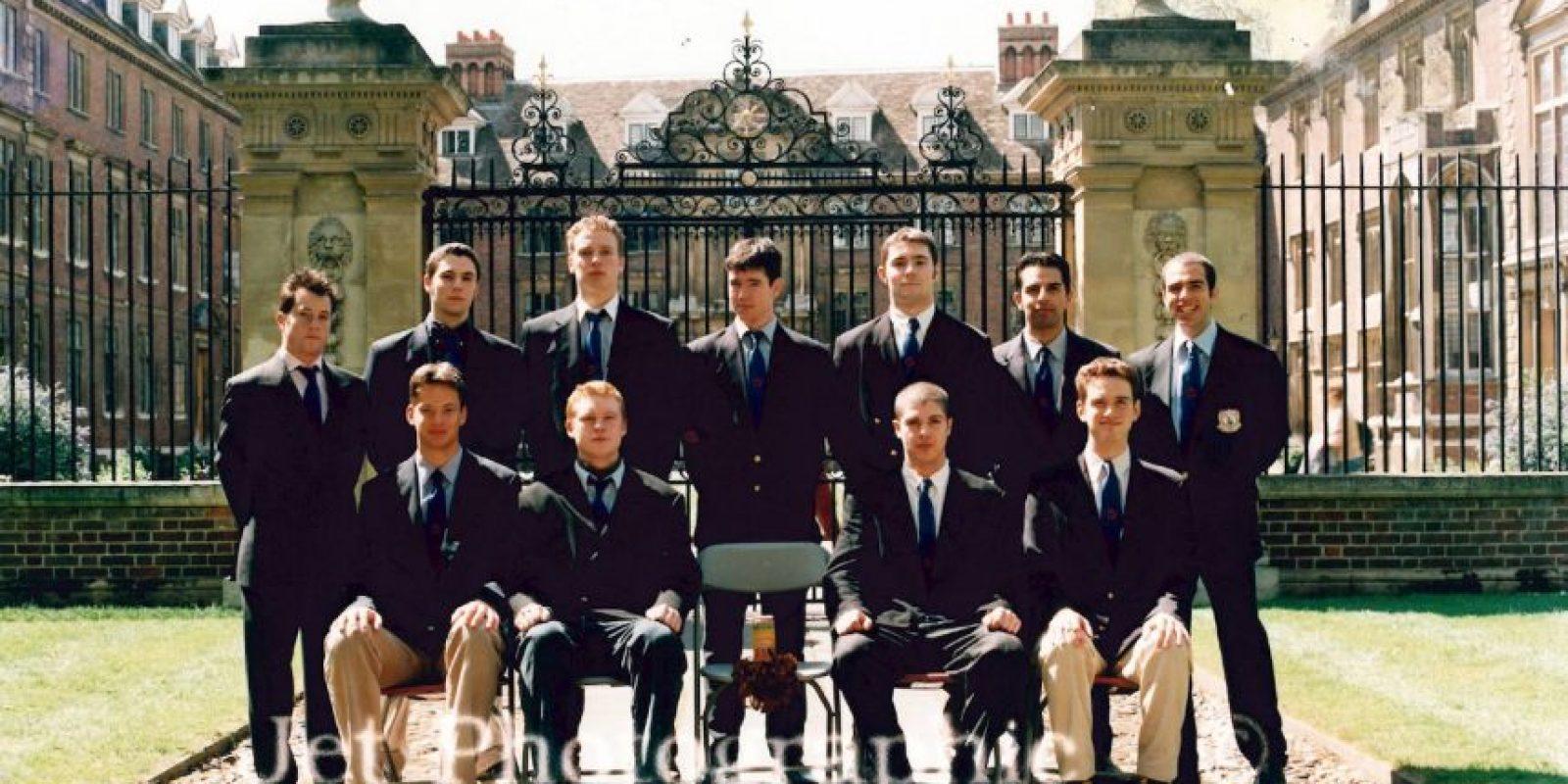 En él permitirá que los hombres utilicen faldas y las mujeres pantalón. Foto:Vía facebook.com/stcatharines.cambridge
