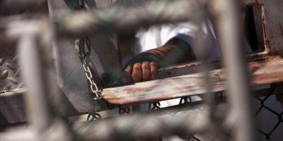 """5. En Filipinas, el uso de la tortura es generalizada. Amnistía Internacional detalla que """"las fuerzas de seguridad del Estado, incluidos los funcionarios encargados de hacer cumplir la ley, siguen torturando a detenidos y preso"""". Foto:Getty Images"""