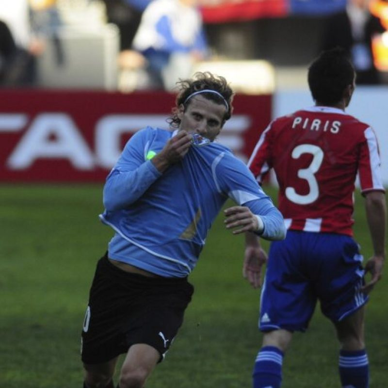 Argentina 2011 Foto:Getty Images