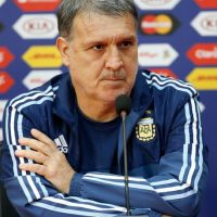 3. Gerardo Martino (Argentina) Foto: Getty Images