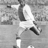 3. Johan Cruyff Foto:Getty Images