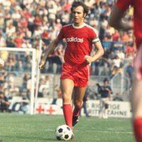4. Franz Beckenbauer Foto:Getty Images