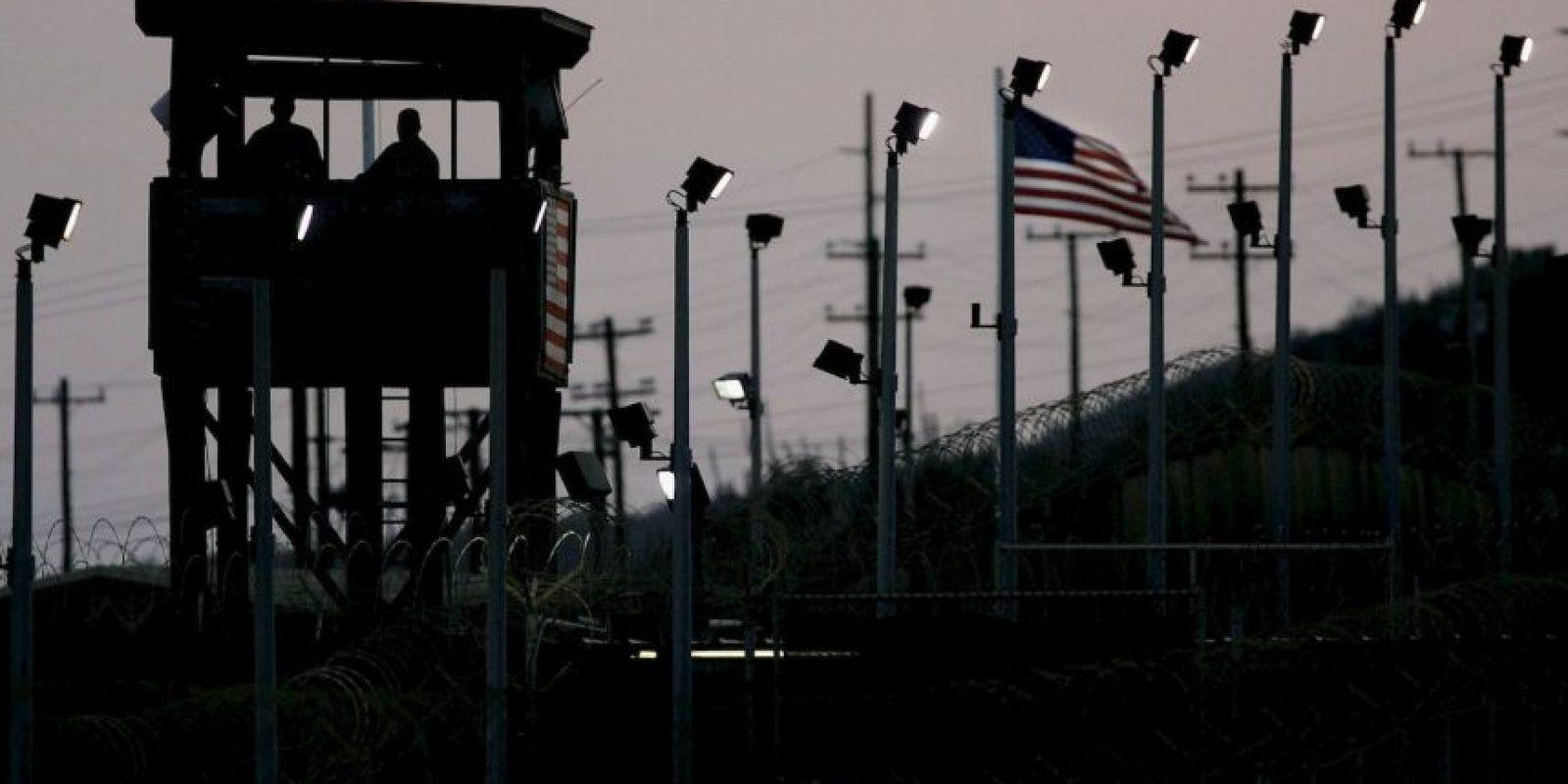 3. Algunos de los métodos de tortura utilizados son palizas, descargas eléctricas, asfixia con bolsas de plástico o trapos mojados y violación. Foto:Getty Images