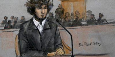 Dzhokhar Tsarnaev sentenciado oficialmente a pena de muerte