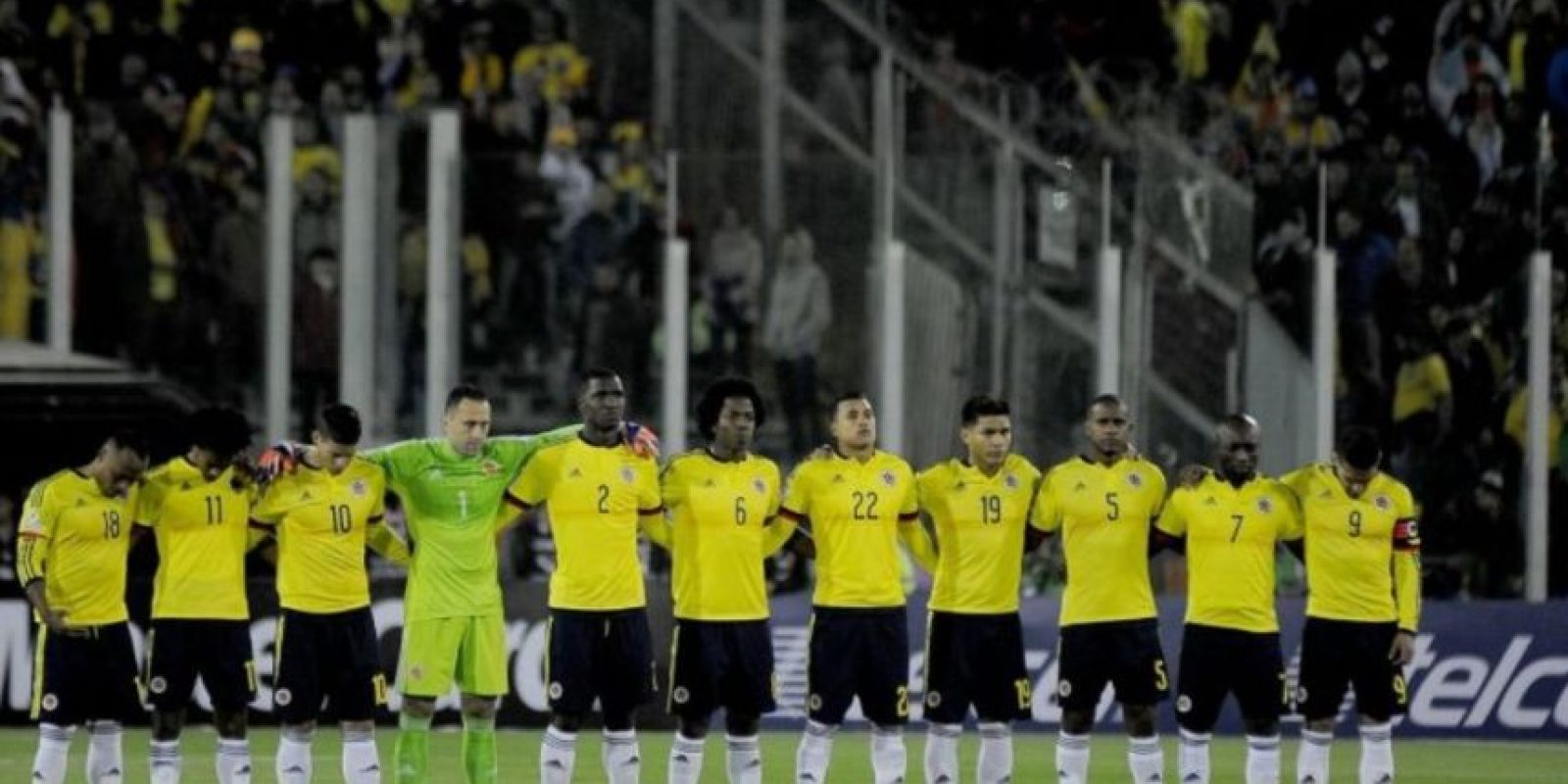 En Bolivia 1997, Paraguay 1999 y Argentina 2011 fueron eliminados en esta instancia y sólo en Venezuela 2007 no superaron la primera fase. Foto:Getty Images