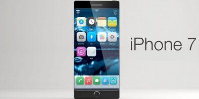 El portal Apple Insider aseguró en marzo pasado que el smartphone tendrá 2GB en su memoria RAM que le permitirá realizar multitareas de mejor manera. Foto:Tumblr