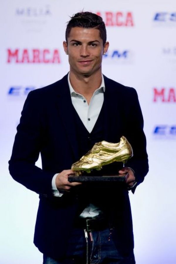 Con Manchester United ganó la Champions League y el Mundial de Clubes en 2008. Foto:Getty Images