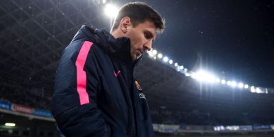 Sus números aumentan con 4 Champions League, 2 Supercopa de Europa y 2 Mundial de Clubes… todos estos títulos con el Barcelona. Foto:Getty Images