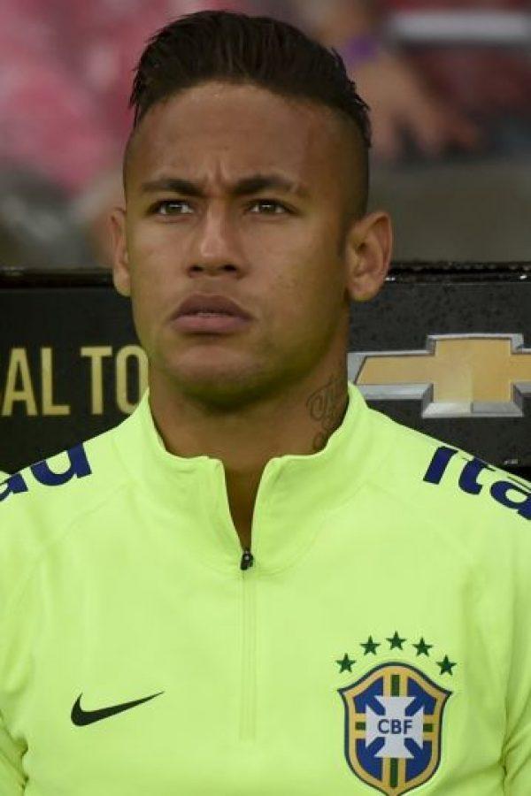 El brasileño fue buscado por muchas personas debido a la polémica que vivió en el Colombia vs. Brasil y su pelea con Carlos Bacca. Foto:Getty Images