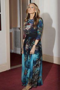Sarah Jessica Parker. Foto:vía Getty Images