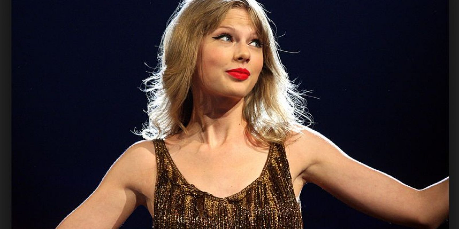 Recientemente, la empresa perdió una batalla contra las disqueras y Taylor Swift, cantante de pop estadounidense, en la que se anunció que sí pagarán a los cantantes por su música desde el inicio de Apple Music Foto:Wikicommons