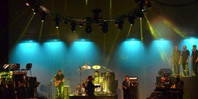 4. La canción que lo inspira Foto:loscafres.net