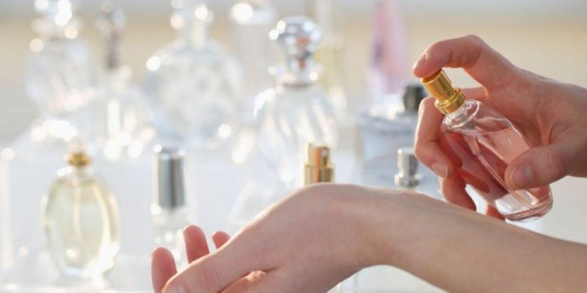 Crean perfumes con olor de sus seres queridos fallecidos