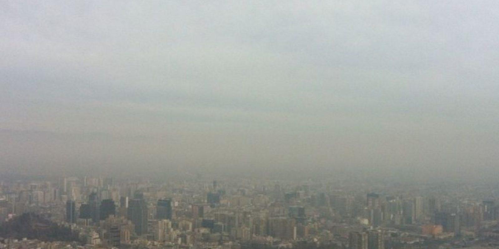 La falta de lluvias afecta la situación. Foto:Vía Instagram @fideide
