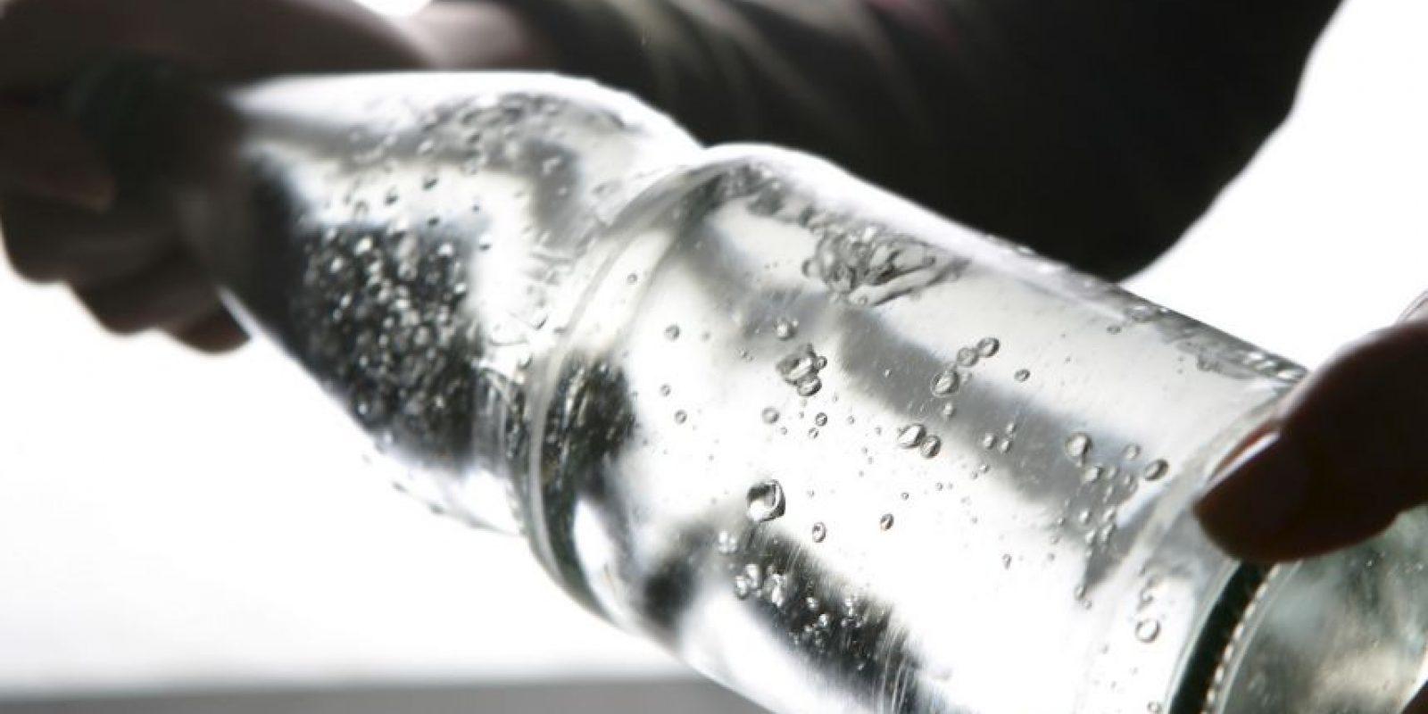 De acuerdo a la UNICEF, estima que mil 400 niños mueren diariamente por falta de agua. Dichas muertes se deben a enfermedades diarreicas relacionadas a la falta de agua potable. Foto:Getty Images