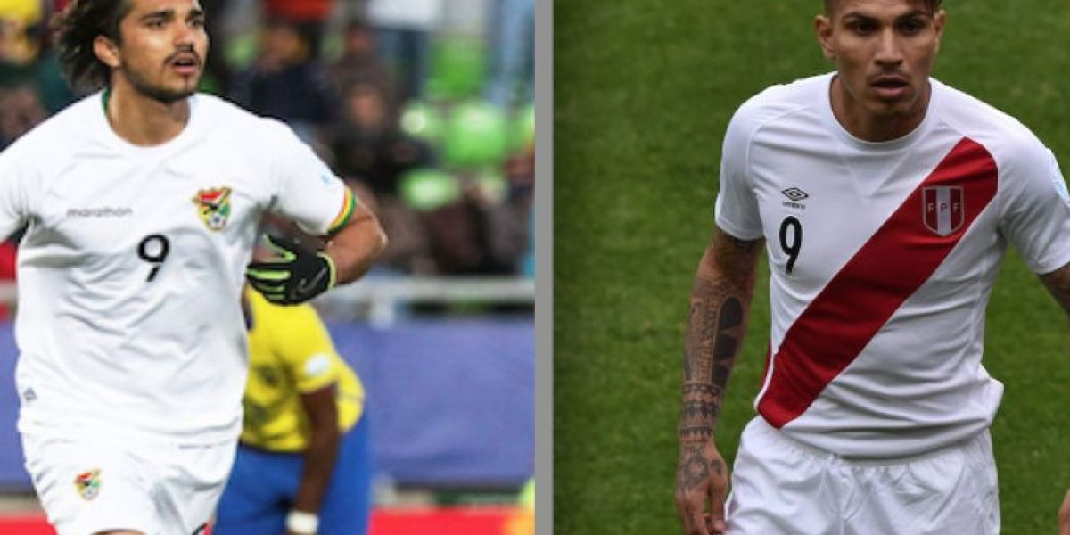 EN VIVO Copa América: Bolivia vs. Perú, duelo de revelaciones en cuartos de final