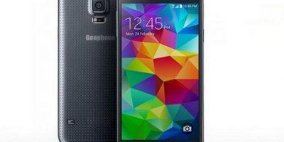 Samsung Galaxy S5 Foto:Samsung
