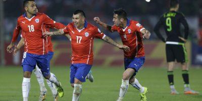 VIDEO: Este gol le dio el pase a Chile a las semifinales de la Copa América