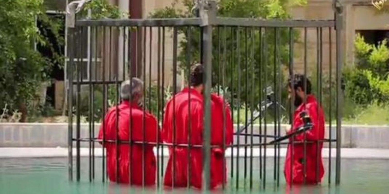 También fueron acusados de espionaje Foto:Twitter – Archivo