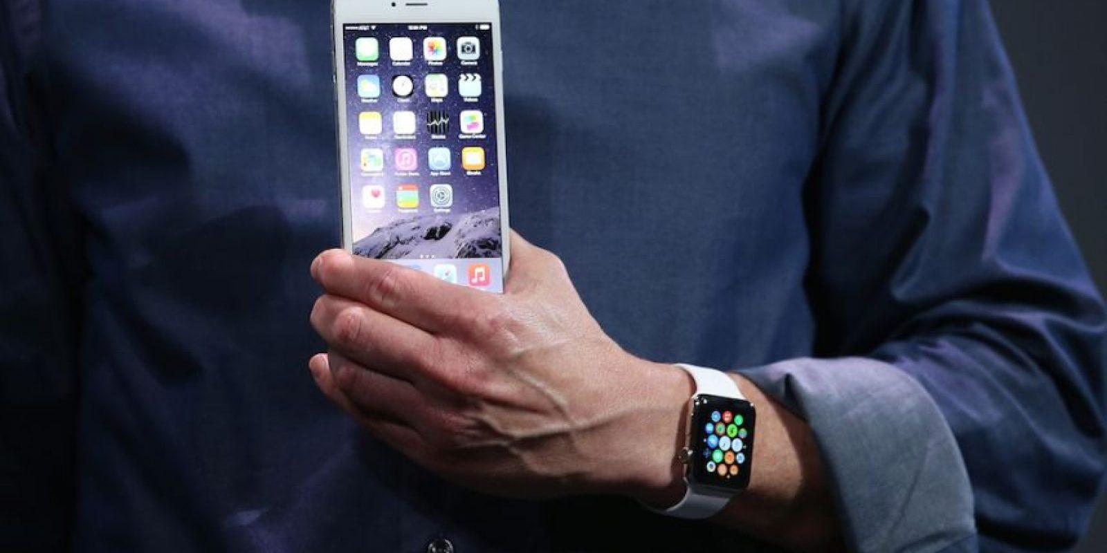 11 mil 999 pesos mexicanos (unos 775 dólares) en la Apple Store. Foto:Getty Images