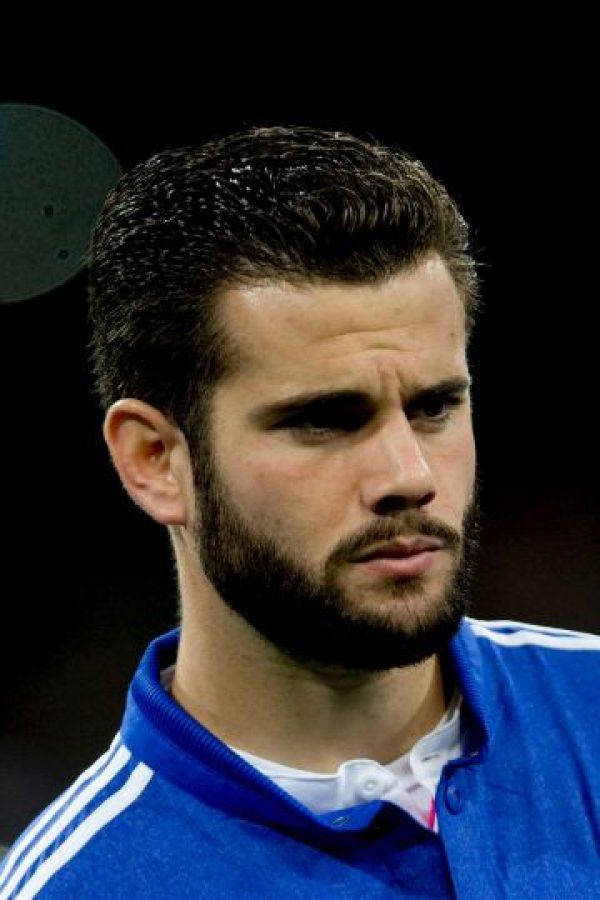 19. Nacho Fernández: 1.2 millones de euros. Foto:Getty Images