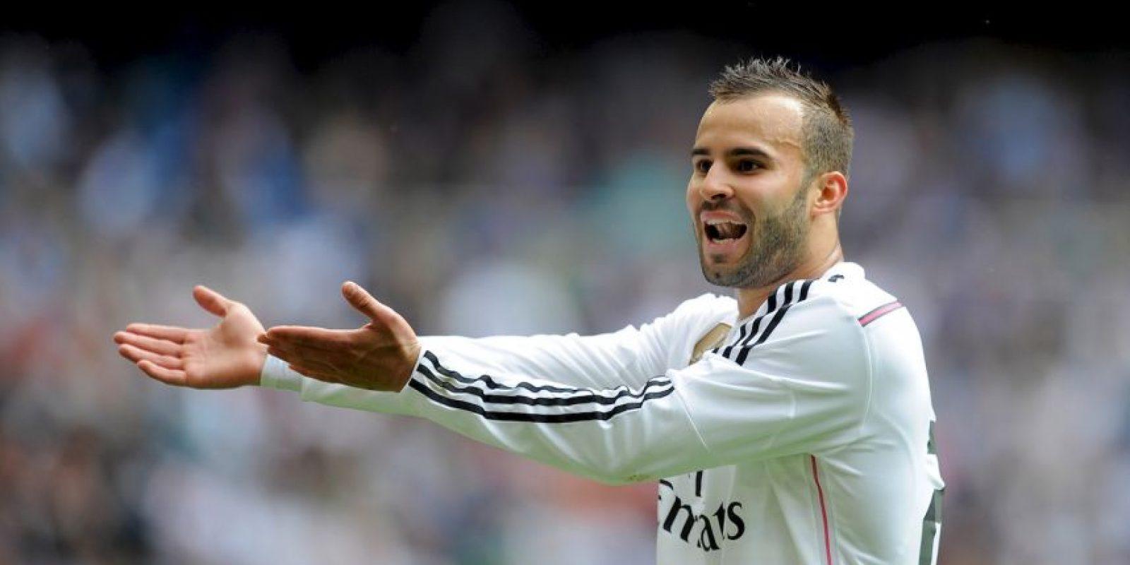 17. Jesé Rodríguez: 1.2 millones de euros. Foto:Getty Images