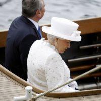 2. Durante su reinado ha recibido más de tres millones 500 mil mensajes por correspondencia. Foto:Getty Images