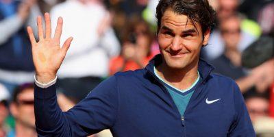 13. Roger Federer Foto:Getty Images