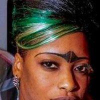 """Las que no, vieron cómo, poco a poco, se fue """"borrando"""" el tatuaje. Pero seguía ahí. Foto:vía EpicFail.com"""