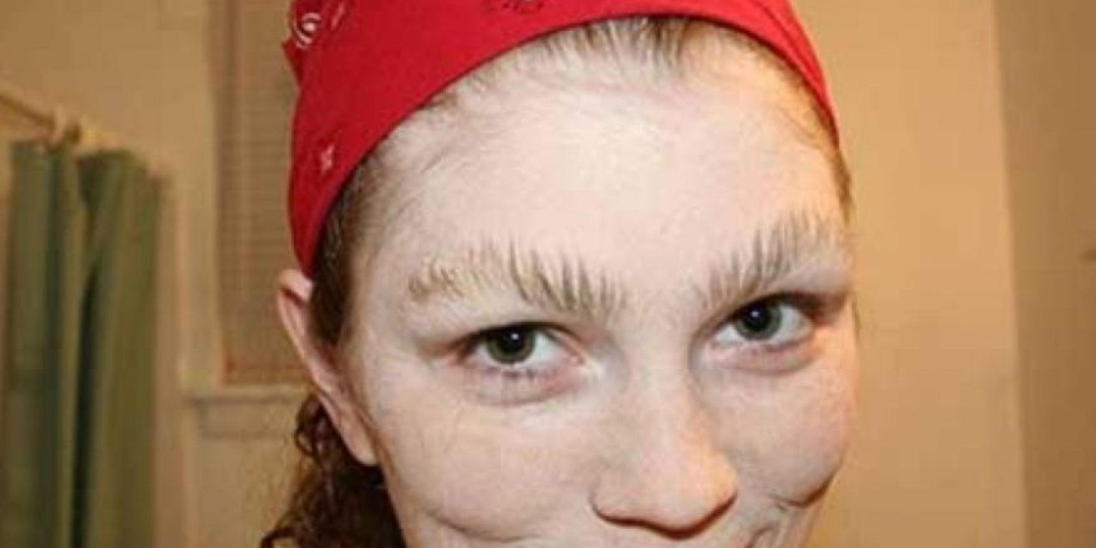 También hubo consecuencias a largo plazo. Las que eran alérgicas a lo que en realidad era un tatuaje tuiveron muchos problemas de salud. Foto:vía EpicFail.com