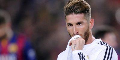 7. Sergio Ramos: 5.5 millones de euros. Foto:Getty Images