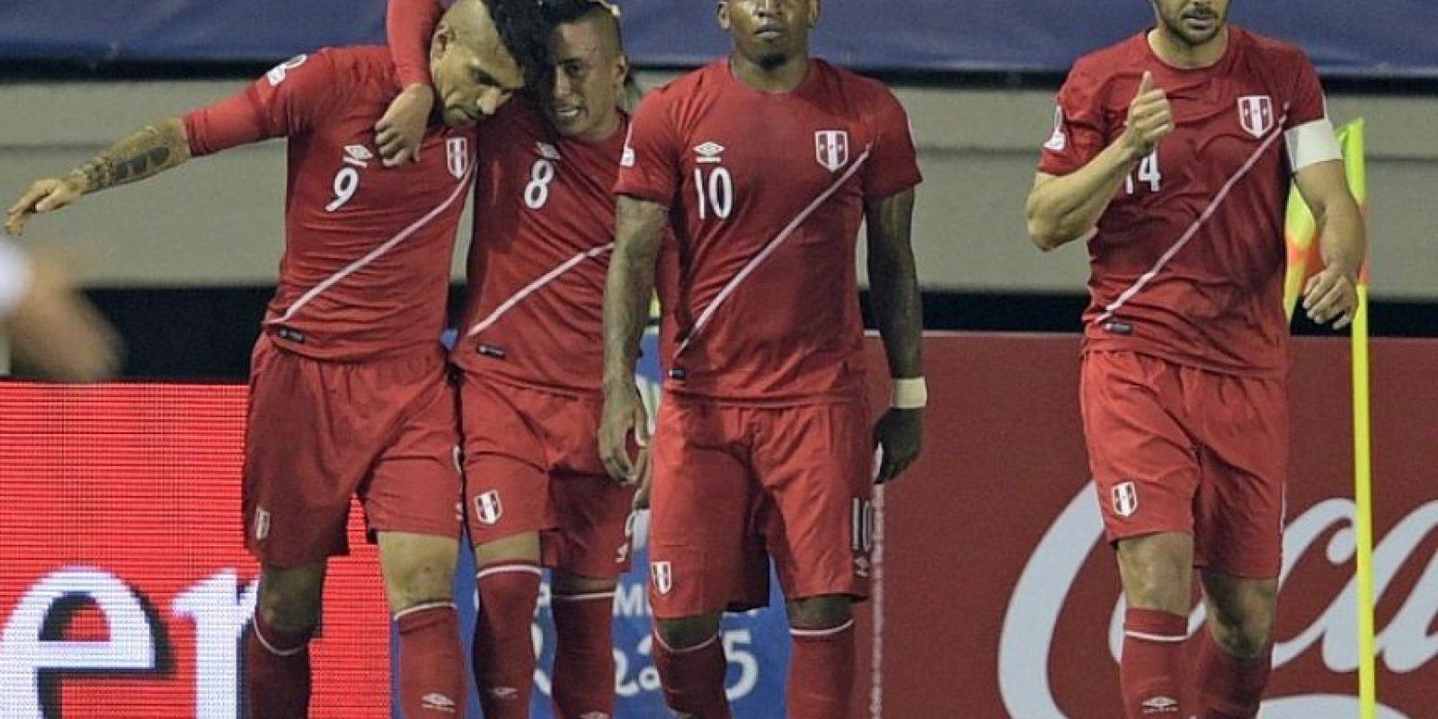 Jugará la antesala de la final contra Perú Foto:AFP