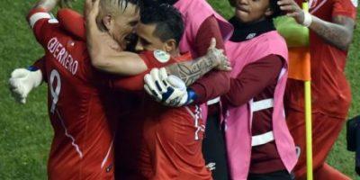 Paolo Guerrero, el peruano que se convirtió en líder de goleo en los cuartos de final