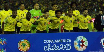 Sólo marcaron un gol en tres partidos y también recibieron un sólo tanto. Foto:Vía facebook.com/FCFSeleccionColPage